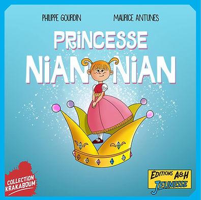 Princesse Nian-Nian