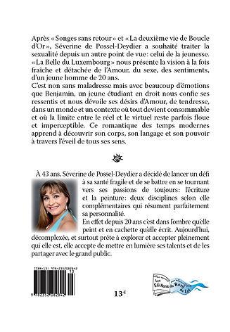 06 - La belle du Luxembourg