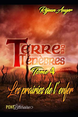 Terre des Ténèbres IV - Les Prairies de l'enfes