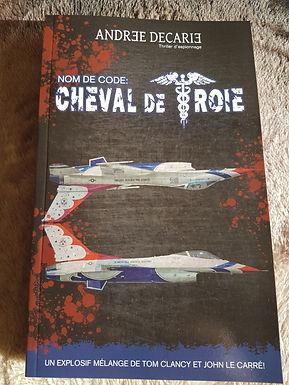 Nom de code Cheval de Troie