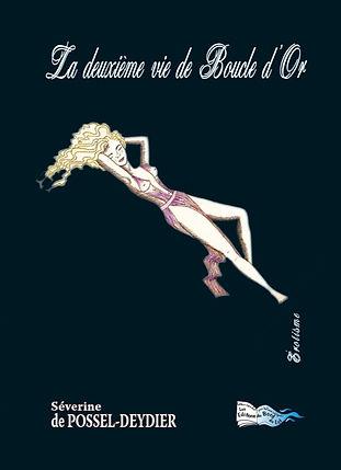 La Deuxième vie de Boucle d'Or, est le deuxième roman de Séverine de Possel-Deydier. Ce conte moderne, pimenté de scènes érotiques, relance le débat de l'Amour à tout âge et le regard porté sur les couples à forte différence d'âge. Peuton porter le même Amour à 15 ou à 50 ans et comment définir la limite entre la permission et la perversion ? Anaïs arrive aux urgences suite à un terrible accident de scooter. Cette adolescente à la fois absente et omniprésente, va bouleverser les codes et amener Pierre, son chirurgien à se poser de troublantes questions : qui est le plus pervers ? Son meilleur ami qui couche avec sa femme dans son dos depuis plusieurs années, ou le sauveur fou d'Amour qui fantasme sur sa protégée ?