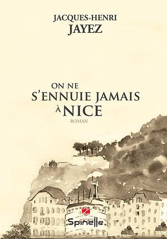 On ne s'ennuie jamais à Nice