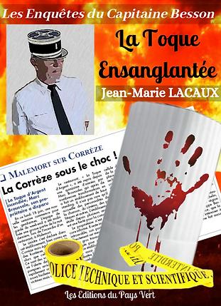 Le Major Philippe Besson, gendarme à Beaulieu-sur-Dordogne, est promu capitaine à la Brigade de Brive-la-Gaillarde. Sa première enquête va le conduire à Malemort-sur-Corrèze, où un restaurant étoilé de luxe est  détruit par un incendie. Son propriétaire, Marc Broussoles est introuvable. Est-ce un incendie volontaire ? A-t-il mis le feu lui-même pour pouvoir bénéficier de l'argent de l'assurance ? Au bout de quelques heures, son corps est découvert dans un bois.  Suicide ? Meurtre ? Le Capitaine Besson va devoir enquêter sur cette affaire compliquée. L'intrigue se corse lorsque quelques jours plus tard, le propre frère de la victime est agressé avec sa femme à son domicile. Un imbroglio qui tient le lecteur en haleine du début à la fin. Mais saurez-vous identifier le, la ou les coupables avant lui ?