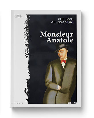 MONSIEUR ANATOLE
