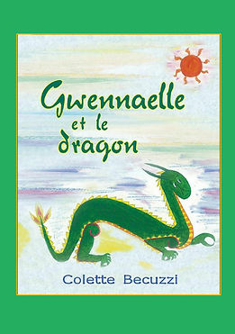 Gwenaelle et le dragon
