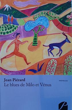 Le blues de Milo et Vénus