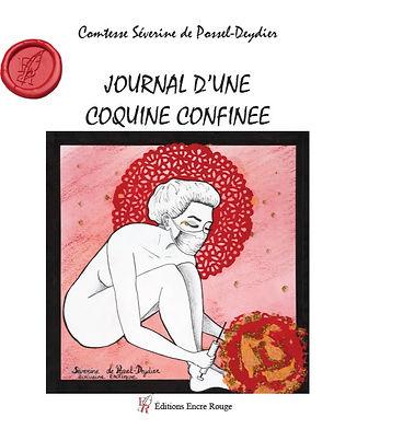 01 - Journal d'une coquine confinée