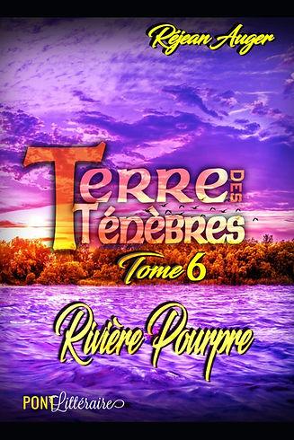 Terre des Ténèbres VI - Rivière Pourpre