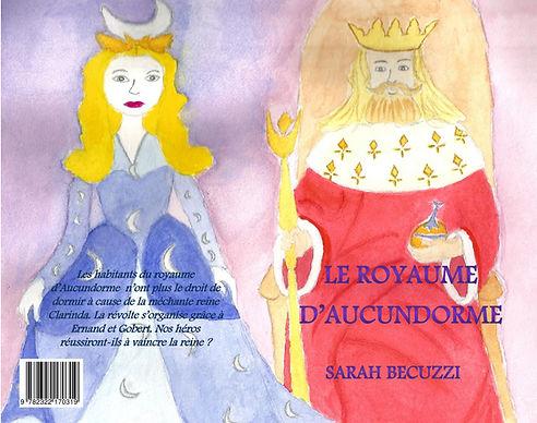 Les habitants du royaume d'Aucundorme n'ont plus le droit de dormir à cause de la méchante reine Clarinda. La révolte s'organise grâce à Ernand et Gobert. Nos héros réussiront-ils à vaincre la reine?