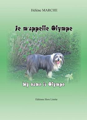 Je m'appelle Olympe (Français-Anglais)