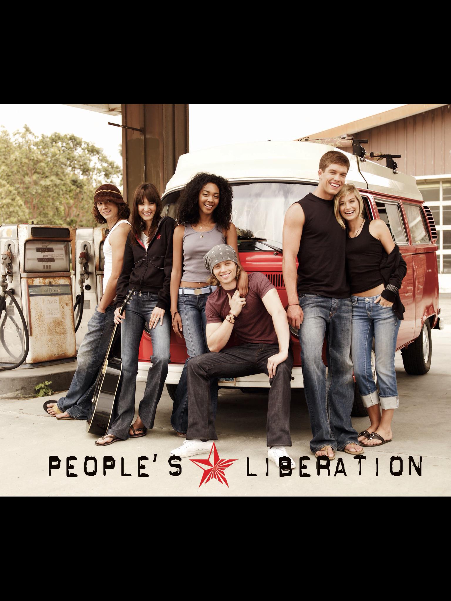 People's Liberation Denim