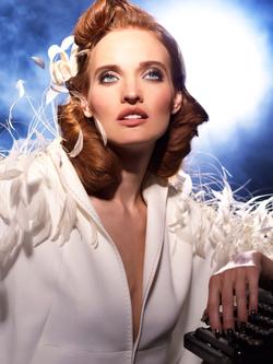 Makeup by Anissa Renko