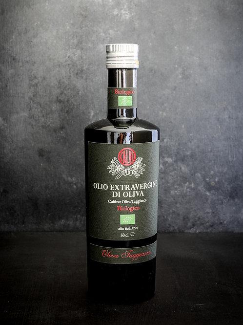 Calvi Extra Vierge Olijfolie Biologisch