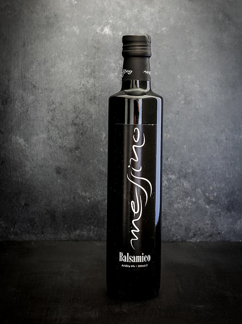 Griekse 'balsamico'