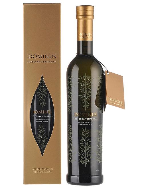 DOMINUS                        Extra Vierge Olijfolie