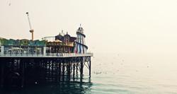 Brighton, 2012