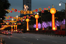 Singapore, 2011