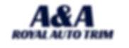 AandA Royal Auto Trim logo.png