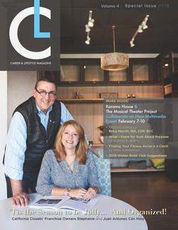 C L Magazine Volume 4 _ Special Issue 20