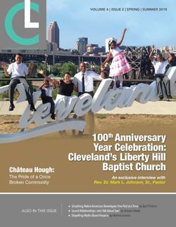 C L Magazine Volume 4 Issue 2 Spring _ S