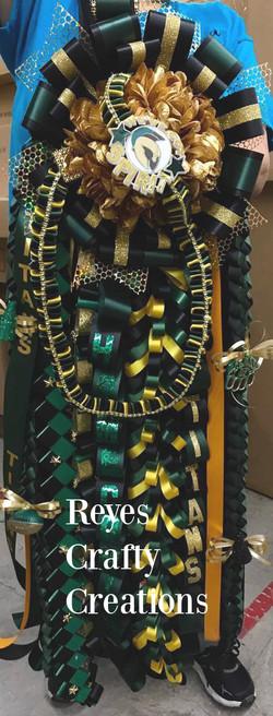 Reyes Crafty Creations