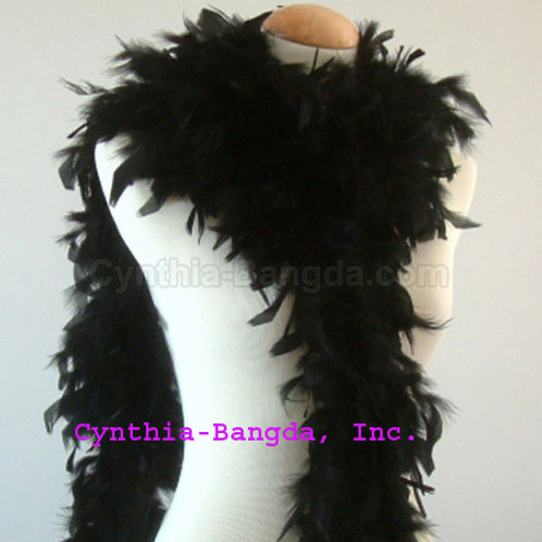 Black Boa 100g
