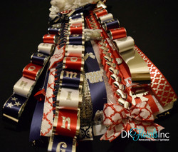 Deluxe Homecoming Garter