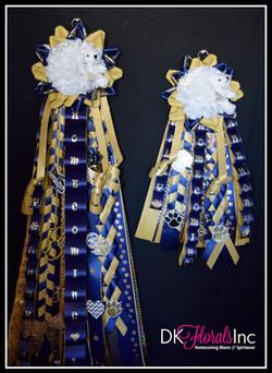 Single Homecoming Mum Set