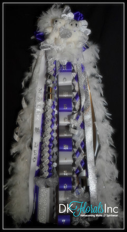 Deluxe Homecoming Mum