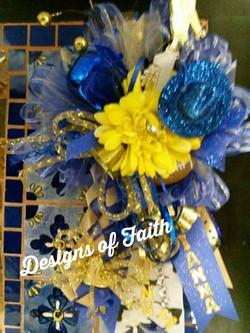 Designs of Faith