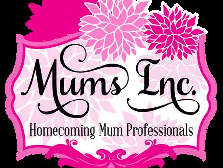 Homecoming Mum Professionals