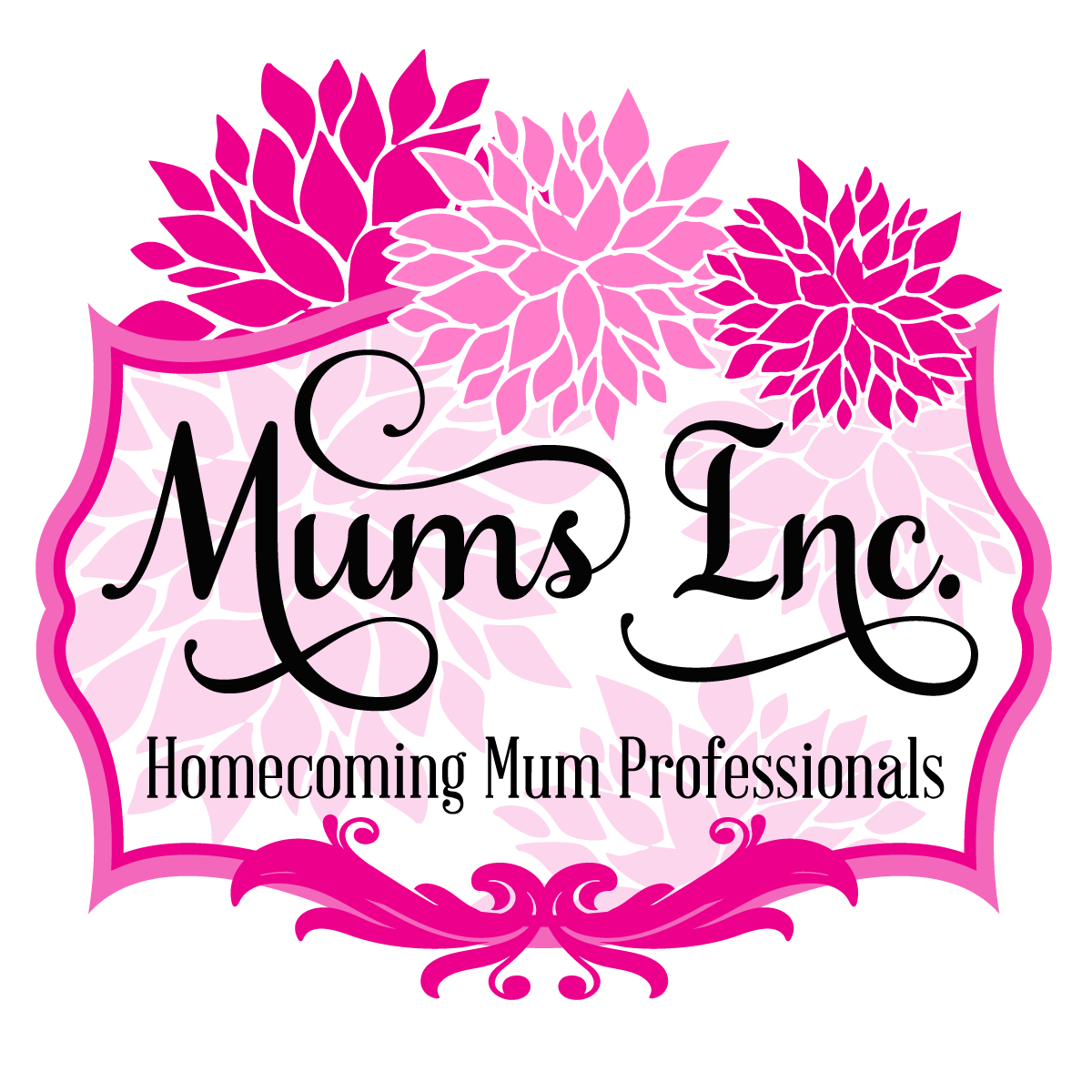 Mums Inc Homecoming Mum Professionals