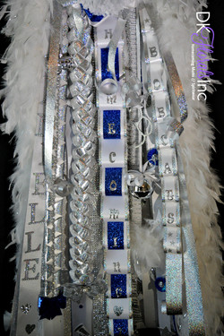 Senior Cheer Homecoming Mum