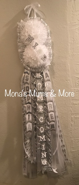 Mona's Mums & More