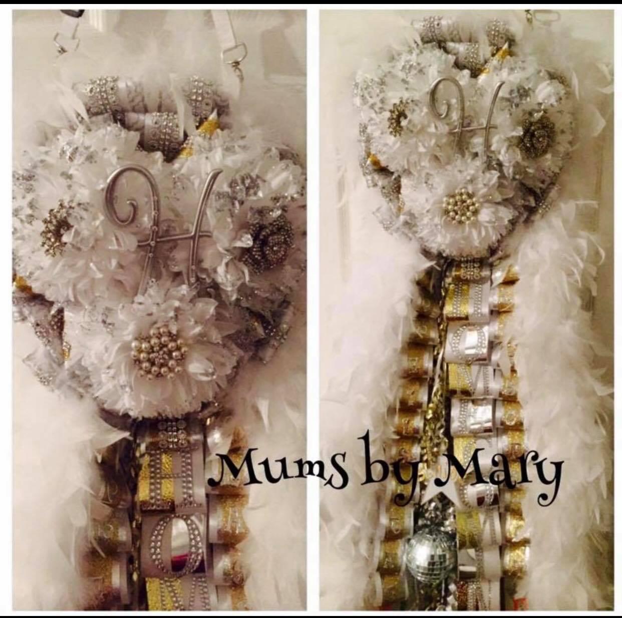 Mary's Mums