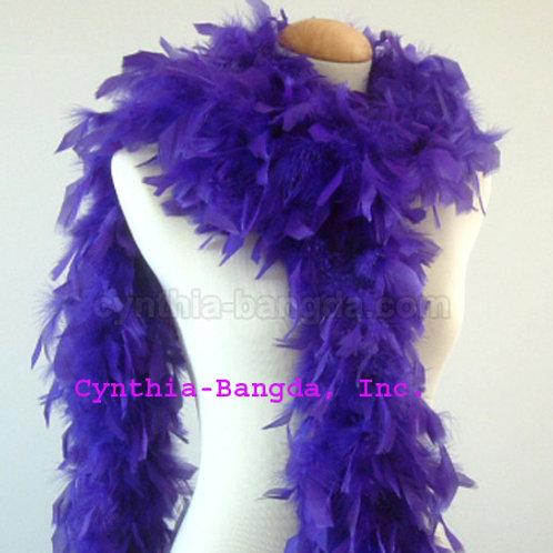 Purple Boa 65g