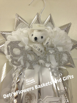 Deb's Flowers, Baskets & Gifts
