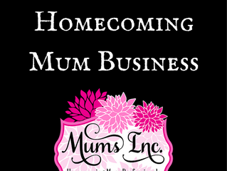 Setting Goals for your mum Business