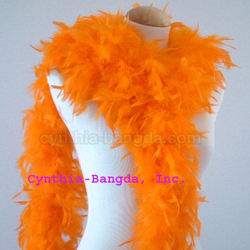 Orange Boa 65g