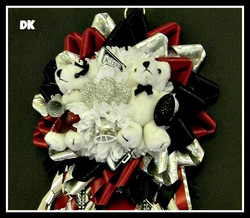 Single Works Homecoming Mum