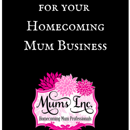Social Media for your Mum Business