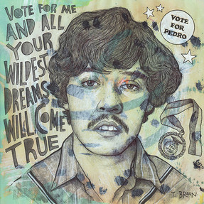 PEDRO - ALL YOUR WILDEST DREAMS
