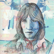 ROGER WATERS - MORE BLUES