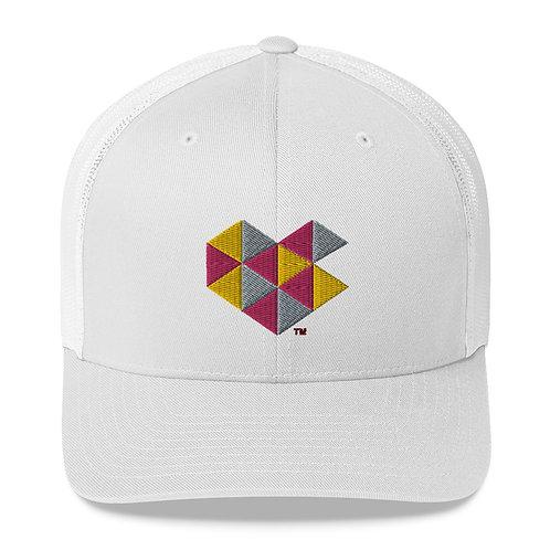 Trucker Cap (multiple colors)