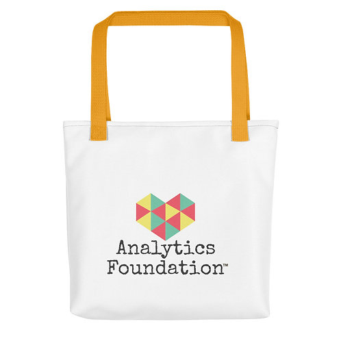 Tote Bag (multiple colors)