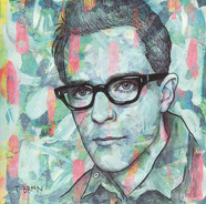 RIVERS CUOMO - TELL ME WHO'S THAT FUNKY DUDE