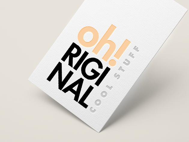 branding / ohriginal