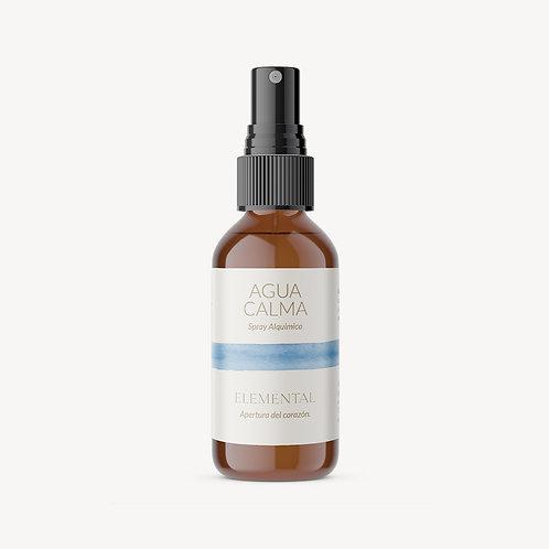 Spray Alquímico Agua Calma