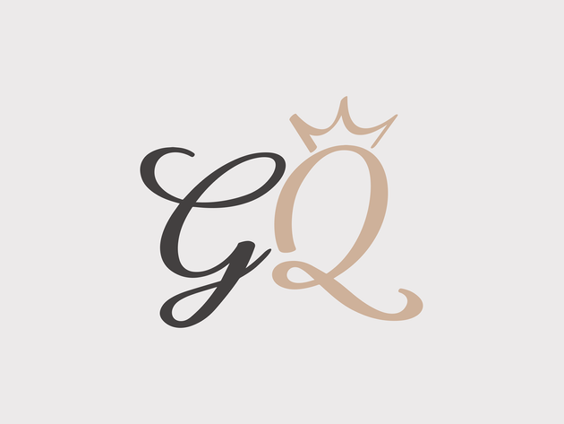 branding / glam quee