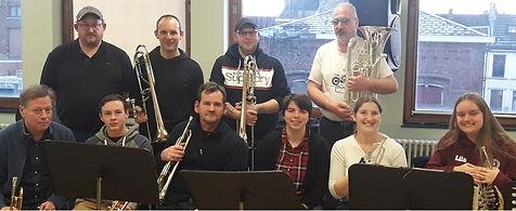 Elèves trompette, trombone, tuba.jpg